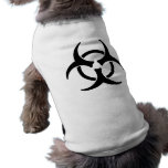 Tóxico Camisetas De Mascota