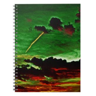 Toxiskyity Notebook