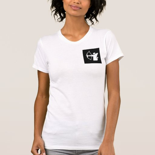 toxophilite camiseta