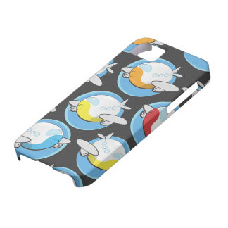 Toy Airplanes iPhone 5 Covers