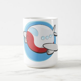 Toy Airplanes Mugs