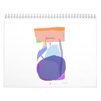 Toy Calendar