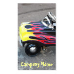 Toy Car business cards