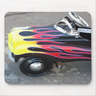Toy Car mousepad