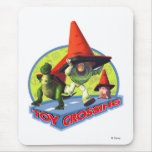 Toy Crossing Disney Mouse Pads