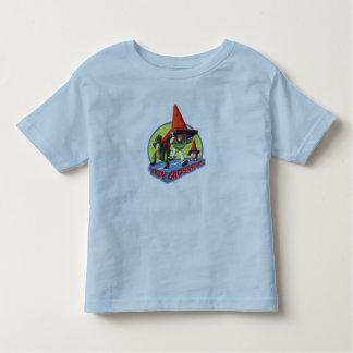 Toy Crossing Disney Toddler T-shirt