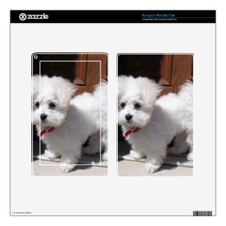 Toy Dogs Skins For Kindle Fire