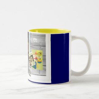 Toy Fear Coffee Mug