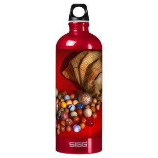 Toy - Found my marbles Water Bottle
