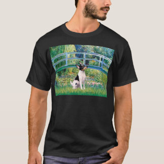 Toy Fox Terrier - Bridge T-Shirt