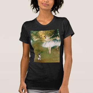 Toy Fox Terrier - Dancer 1 T-Shirt