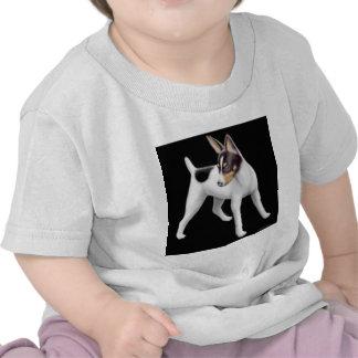 Toy Fox Terrier Infant T-Shirt