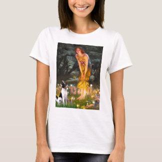 Toy Fox Terrier - MidEve T-Shirt