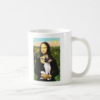 Toy Fox Terrier - Mona Lisa Coffee Mug