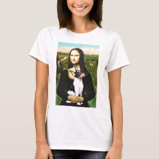 Toy Fox Terrier - Mona Lisa T-Shirt