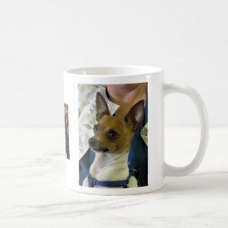 Toy Fox Terrier Coffee Mugs
