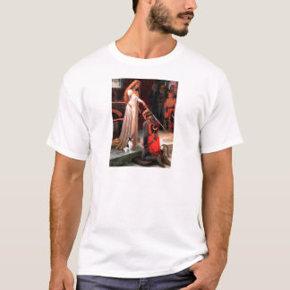 Toy Fox Terrier - The Accolade T-Shirt
