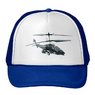 Toy Helicopter image for Trucker-Hat Trucker Hat