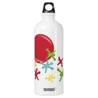 Toy Jacks SIGG Traveler 1.0L Water Bottle