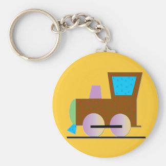 Toy key chain