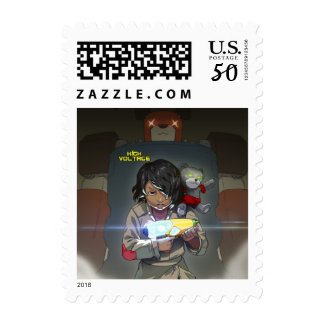 Toy Maker Stamps