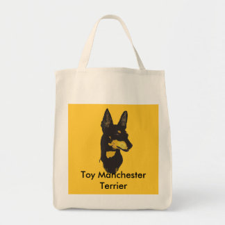 Toy Manchester Tote Bag
