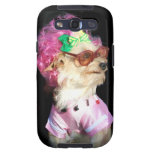 Toy mix dog galaxy s3 covers