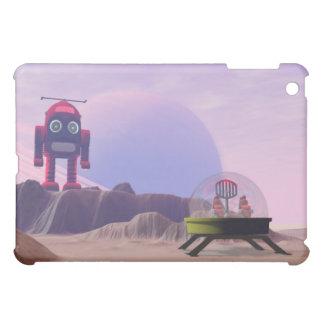 Toy Moon Walker Scene Speck Case iPad Mini Cover