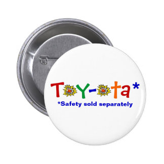 Toy-ota Button
