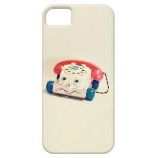 Toy Phone iPhone 5 case