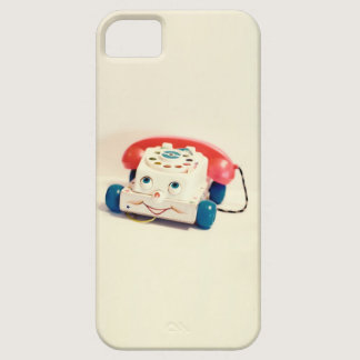 Toy Phone iPhone 5 case