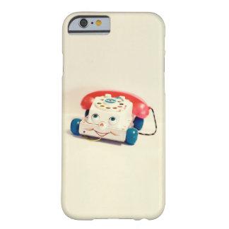 Toy Phone iPhone 6 case