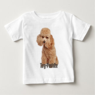 toy poodle breeds baby T-Shirt
