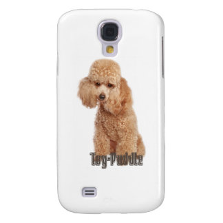 toy poodle breeds galaxy s4 cover