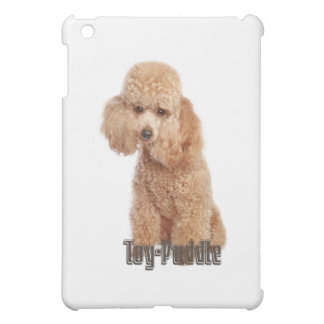 toy poodle breeds iPad mini covers