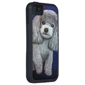 Toy Poodle Case For iPhone SE/5/5s