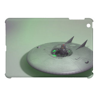 Toy Robo Saucer Cover For The iPad Mini