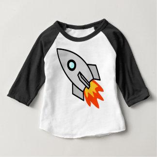 Toy Rocket Baby T-Shirt