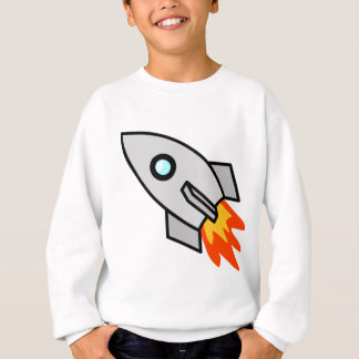 Toy Rocket Sweatshirt