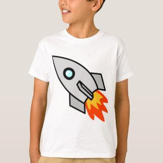 Toy Rocket T-Shirt