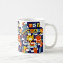 Toy Sale Coffee Mug