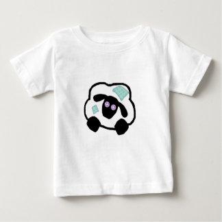 Toy Sheep Baby Shirt