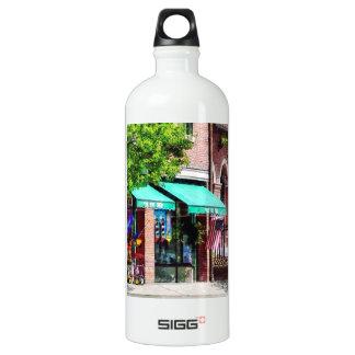 Toy Shop Bristol, RI Water Bottle