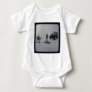 Toy Soldier 1 Baby Tee