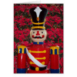 Toy Soldier Christmas Cards