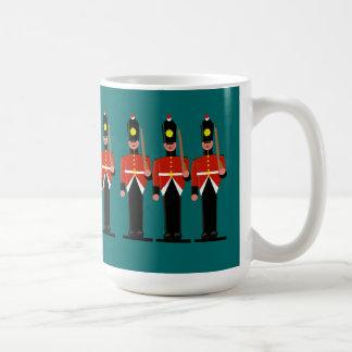 Toy Soldier Mug
