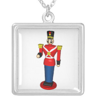 Toy Soldier  Necklaces