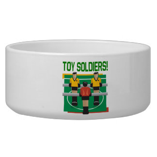 Toy Soldiers Bowl
