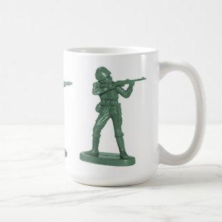 Toy Soldiers Mug