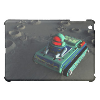 Toy Space Tank 2 Case iPad Mini Cover